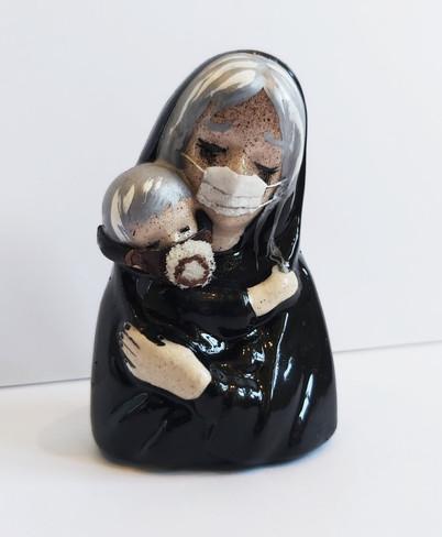 Porcelain Plague II