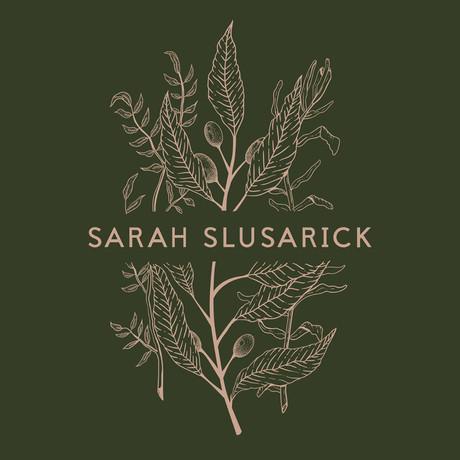 Sarah Slusarick Logo