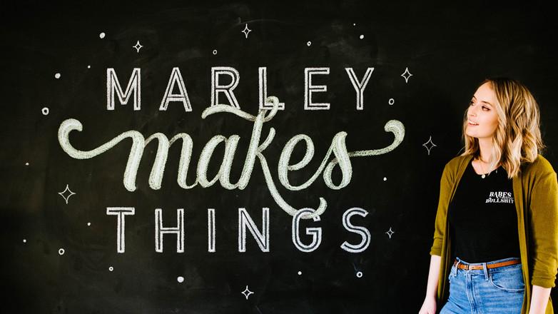 Marley Makes Things Chalk Mural.jpg