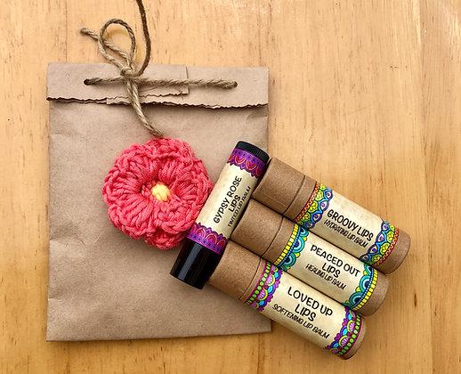 Lip Balm Gift Pack