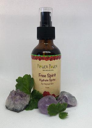 Free Spirit Hydrate Spritz