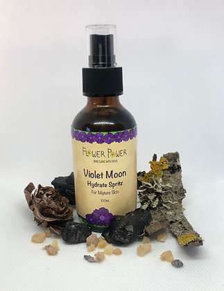 Violet Moon Hydrate Spritz