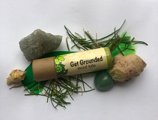 Get Grounded - Mood Tube