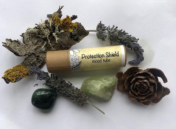 Protection Shield - Mood Tube