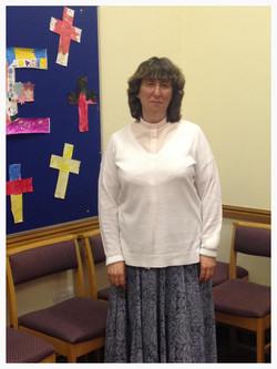 Reverend Kathryn Buck