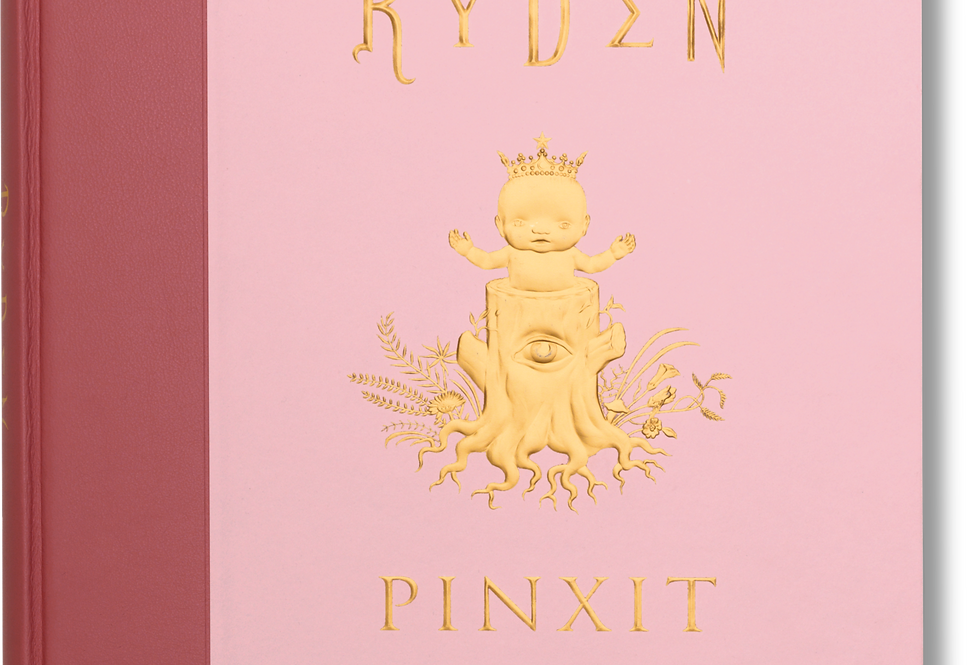 Mark Ryden. Pinxit (Collector's Edition)