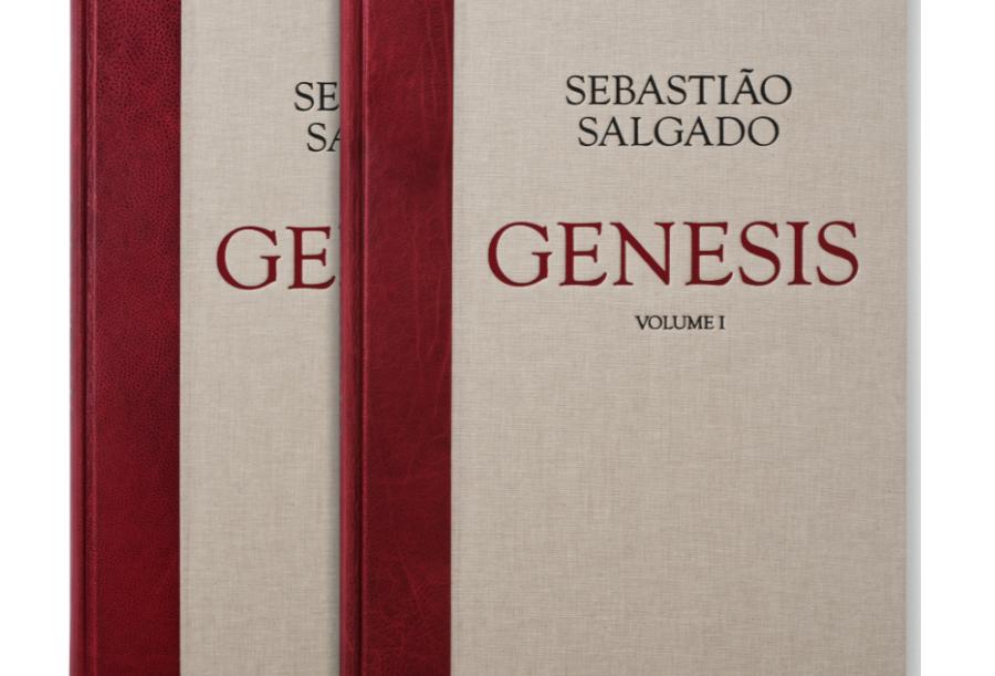 Sebastião Salgado. GENESIS (Collector's Edition)