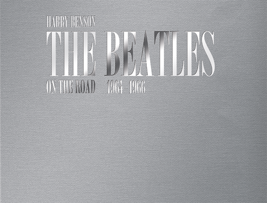 Harry Benson. The Beatles (Limited Collector's Edition)