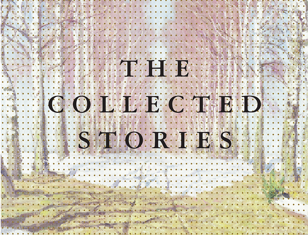 The Collected Stories of Alexander Pushkin