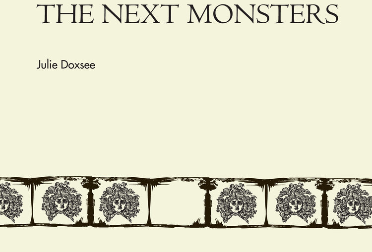 The Next Monsters