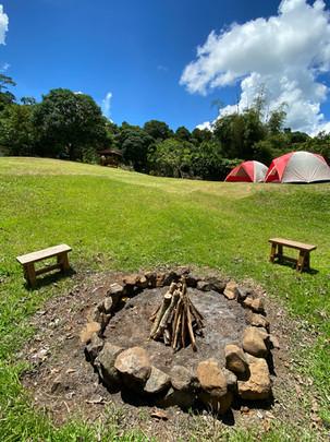 Camping Venue