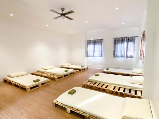 Room Accommodation