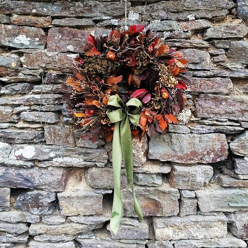 Bespoke Wreath For Becci