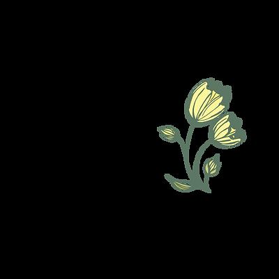 Howe-Hill-Flowers_Logomark-02_Colour-fli