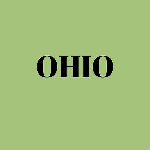 Ohio LLC - 1YO