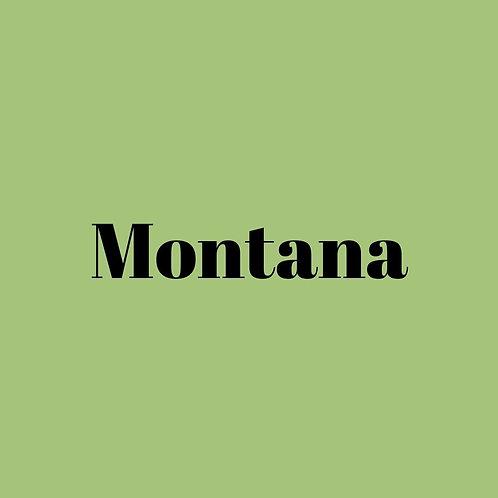 Montana LLC - 5YO