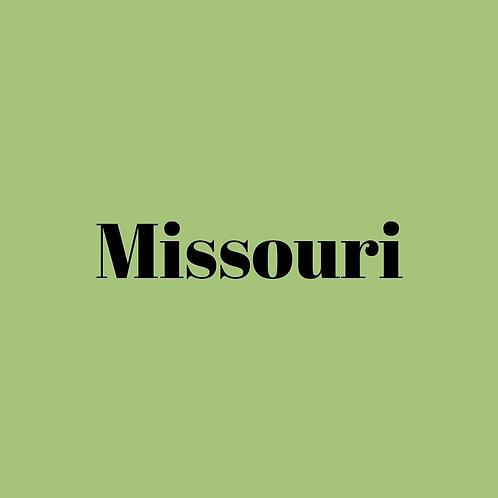 Missouri LLC - 5YO