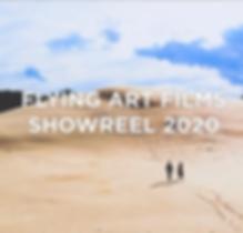 Flying Art Films Showreel