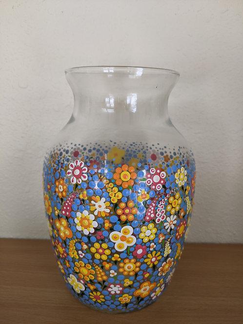 Flower Vase No.3
