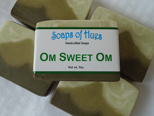 Om Sweet Om (Nag Champa)