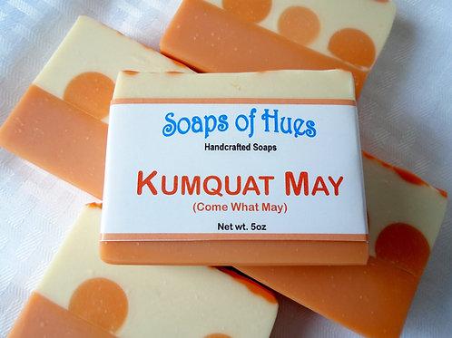 Kumquat May (Come What May)