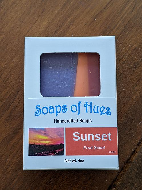 Sunset (fruit scent)