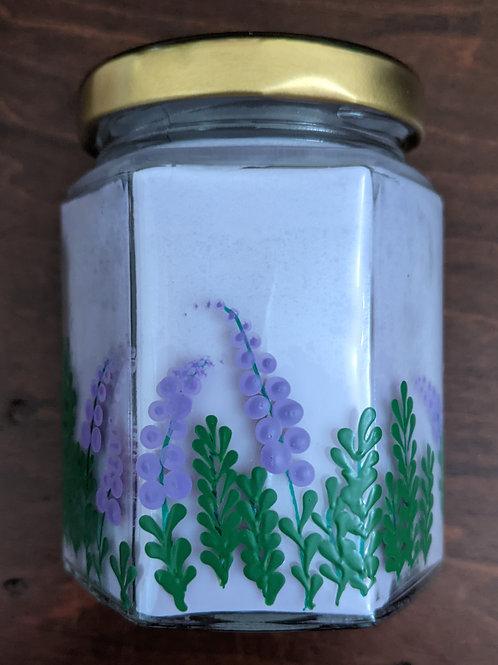 Lavender & Sage Candle