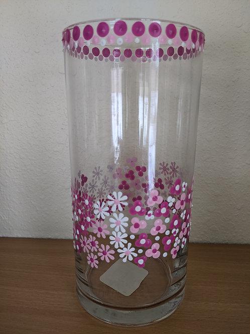 Cherry Blossom Flower Vase No.2