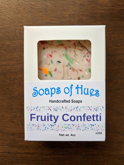 Fruity Confetti