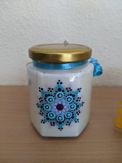Candle: Enchanted Smudge