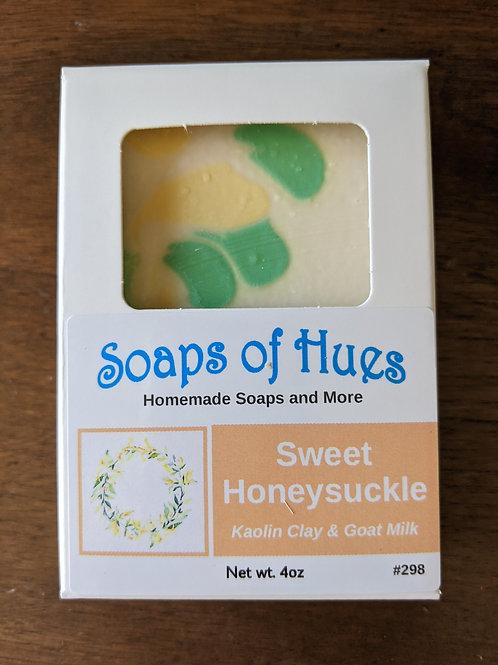 Sweet Honeysuckle
