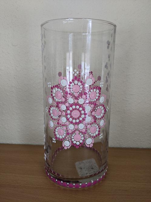 Cherry Blossom Flower Vase