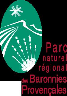 Parc naturel des Baronnies Provençales, le hameau de Villauret