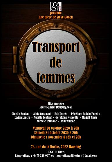 Transport de femmes Affiche.png