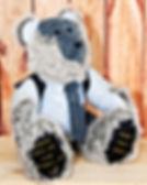 Memory Bear Rob
