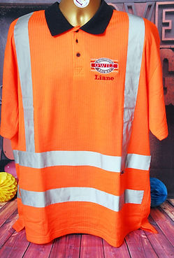 Gwilli Railway workwear