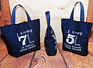 weight loss bags