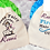 Thumbnail: Tooth Fairy & First Hair Cut Pouch From