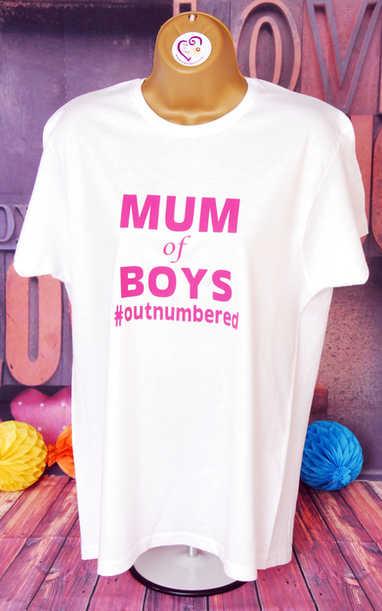 T-shirt for Mum
