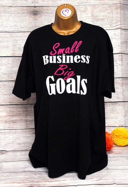 Small Business T-shirt