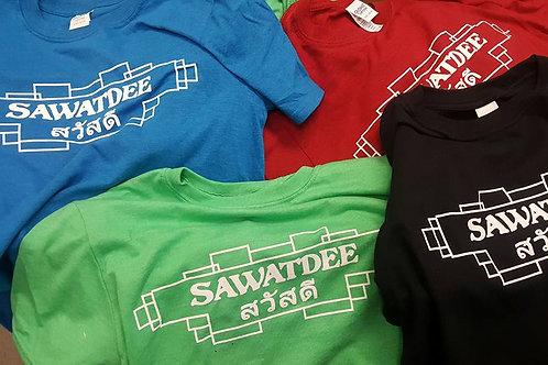 Sawatdee T-Shirt