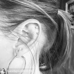 Moscow, ID Piercing