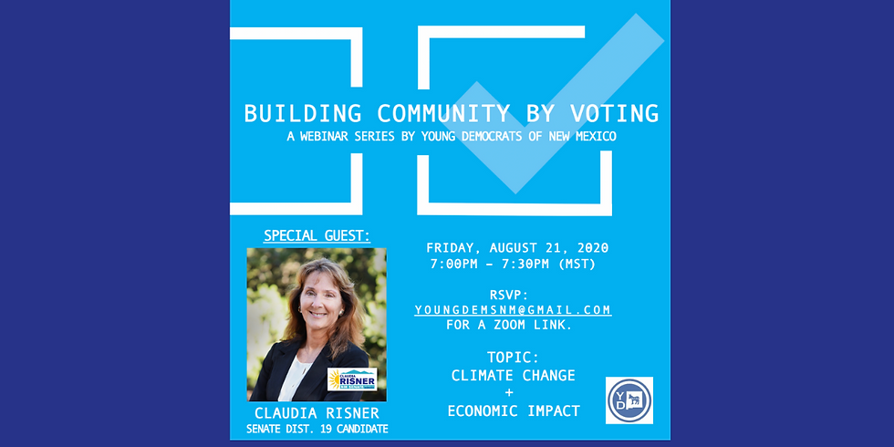 Building Community by Voting