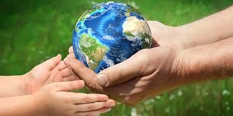 CANCELLED--Earth Day - Earth Care Initiative, Sponsored by DPSFC Edgewood Wards
