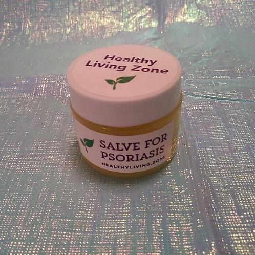 Salve for Psoriasis & Eczema