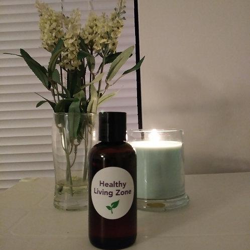 Sensual Massage Oil, 4 oz.