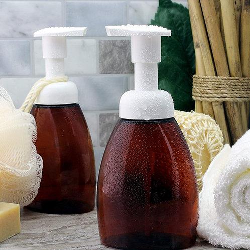 Natural Lavender Foaming Hand Soap, 8.5 oz.