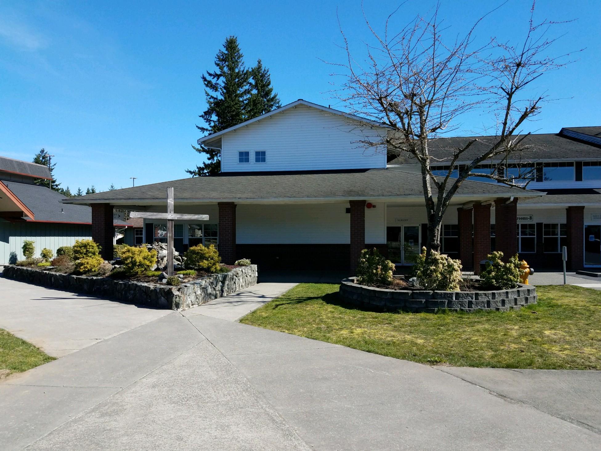 Smokey Point Community Church
