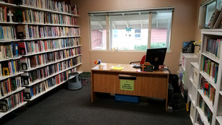 SPCC Library