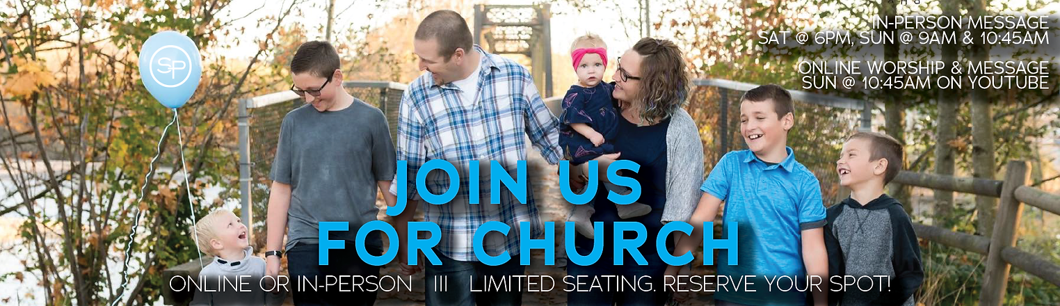 Join us for church ONLINE & INPERSON_web